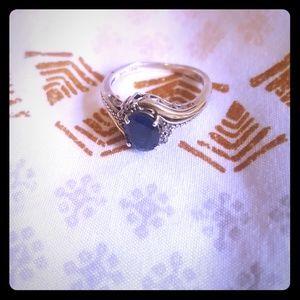 Jewelry - Sapphire Ring